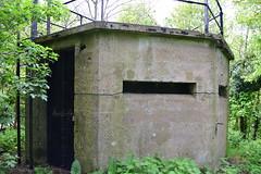WW1 Pillbox, Beacon Hill (IntrepidExplorer82) Tags: ww1 pillbox antiaircraft kent