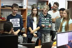 IMG_2294 (OZ Ynet) Tags: recruitment new members growing
