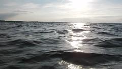 Video view from lake Vttern on Vtterviksbadet (Flicker Classic Person) Tags: vtterviksbadet video beach strand nude nudist naturist fkk 2016 vttern lake