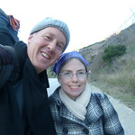 "Walking with Joy Anna Crow <a style=""margin-left:10px; font-size:0.8em;"" href=""http://www.flickr.com/photos/59134591@N00/8369596141/"" target=""_blank"">@flickr</a>"