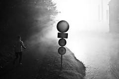 Turbigo (Luca Napoli [lucanapoli.altervista.org]) Tags: blackandwhite turbigo centraleidroelettrica vitadiprovincia lucanapoli livingtheprovinces sundaymorningjogging