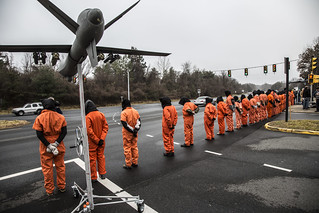 Witness Against Torture: Detainees and the Drone