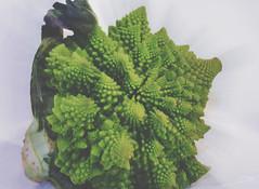 Romanesco (aaberg) Tags: nikon play zoom romanesco d90 romanescobroccoli nikkor18200vr romancauliflower grønnsak