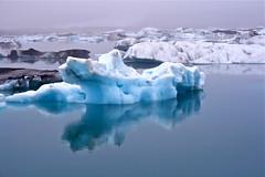 Jökusárlón Iceland (skolavellir12) Tags: lake ice nature island iceland islandia ísland islanda eyjafjallajökull