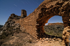 Castillo de Xiquena (Carlos J. Teruel) Tags: longexposure espaa nikon nightshot paisaje tokina murcia nocturna nocturnas d300 tokina1116 xaviersam carlosjteruel