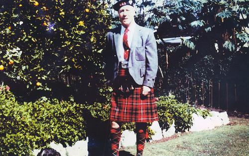David Edminston 1960