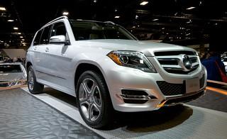 2013 Washington Auto Show - Lower Concourse - Mercedes-Benz 11 by Judson Weinsheimer