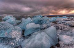 Jkulsrln (Fil.ippo) Tags: travel ice water island iceland nikon lagoon glacier hdr filippo jkulsrln ghiaccio islanda sigma1020 d5000 filippobianchi