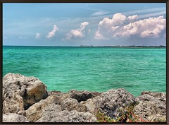 From The Bay To The Gulf (robert (Bobby)powell) Tags: usa seascape beach gulfofmexico clouds landscape bay yahoo google flickr florida bing bonitasprings southwestflorida freelancephotographer floridabeaches bonitaspringsfl leecountyfl flickriver flickrfromyahoo robertbobbypowell imagesofbonitaspringsflorida