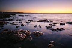 Dominion: Aldinga, Australia (Chad Mauger) Tags: longexposure beach water dusk australia filter lee southaustralia dominion aldinga neutraldensity aldingabeach nineteenmonths 06nd