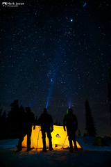 The Stargazers (mj.foto) Tags: longexposure camping winter night nikon paradise stargazer tent mountrainier mountrainiernationalpark orion msr constellation pleiades startrails stargazing distagon 21mm carlzeiss dragontail deadhorsecreek 2013 d700 Astrometrydotnet:status=solved Astrometrydotnet:version=14400 markjosue Astrometrydotnet:id=alpha20130291003097