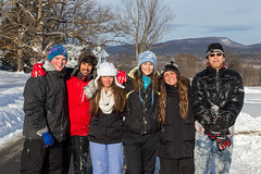 2013 NMH Storm Nemo (nmhschool) Tags: highschool nmh 2013 northfieldmounthermon winterscenic 201213 nmhschool stormnemo