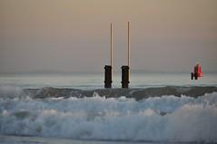 Zonsondergang boven de Westerschelde (Omroep Zeeland) Tags: zonsondergang zeeland vlissingen westerschelde omroepzeeland verzeeuwigd weerinzeeland zeeuwsweer