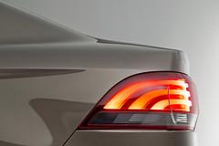 Qoros 3 Sedan - rear lamp cluster side view (bigblogg) Tags: sedan qoros3 qorosgq3 geneva2013
