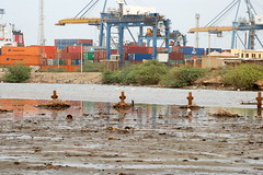 The Main Port - Sudan (UNEP Disasters & Conflicts) Tags: africa sudan training environment climatechange drought conflict disaster peace development mainport unep unenvironment