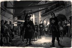 Inquisicin (lsmart) Tags: streetphotography medieval lumixlx3