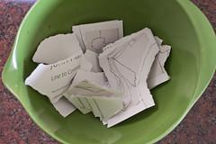 Compost John Flaxman (new folder) Tags: kitchen birmingham exhibition compost ikon birminghamuk kingsheath johnflaxman linetocontour
