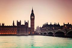 Big Ben Himself (Jacqueline Bee) Tags: longexposure england london bigben ndgradfilter canon7d mygearandme photographyforrecreation tokinalens1650mm