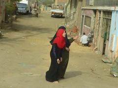 P1080405 (Ten Skies) Tags: egypt hijab niqab gypten kairo 2013