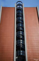 Buildings (L'Empreinte Photographie - URBEX) Tags: urban building grenoble nikon wtc tribunal immeuble urbain archi architecte isre gomtrique eurpole d7000