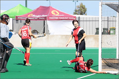 2 Womens 1 v 2 Redbacks (49) (Chris J. Bartle) Tags: womens rockingham 1s redbacks 2s