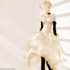 SL Top Model - Haute Couture