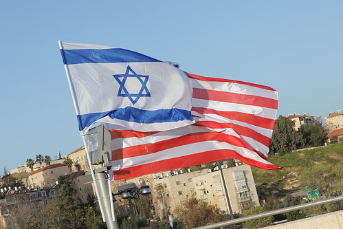 Unites States of Israel, From FlickrPhotos