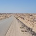 Road to Mauritania