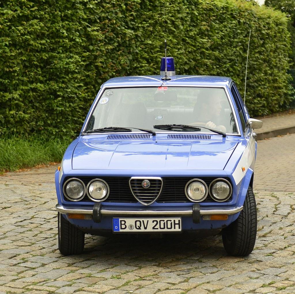The World's Best Photos Of Alfetta And Sedan