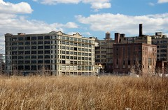 Prairie Lands of Brooklyn (gothamruins) Tags: nyc newyorkcity brooklyn explore sunsetpark