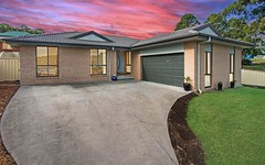 2 Parlah Close, Mount Hutton NSW