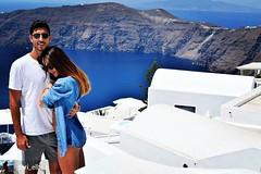 Santorini island - #romantic #paradise for #couples and #honeymooners. www.bookingsantorini.com (bookingsantorini) Tags: santorini greece travel holiday hotel villa bookingsantorini greekisland cyclades vacation santorinihotels trip traveller aegean mediterranean travelgreece greek
