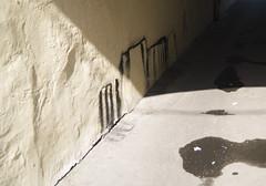 2d boarders (bettercallvik) Tags: street abstract wall outdoor graffity association