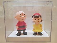 Charles M. Schulz Museum - Santa Rosa CA (Toy Zoo) Tags: charlesmschulz peanuts charliebrown museum