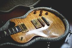 Gibson Les Paul Studio Premium Plus 2008 (Daniel Y. Go) Tags: nikon nikond810 d810 fx philippines gibson lespaul lespaulstudio premiumplus 2008 music guitar