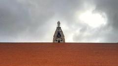 Prayer... (mariogoraieb) Tags: lebanon church roof beitchabab beirut