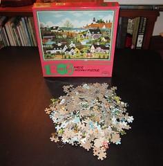 puzzle_08-07-2016_4271 (tjallen54) Tags: puzzle jigsawpuzzle