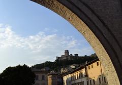 ASSISI (Nichelino) Tags: assisi umbria rocca castello italy italia la