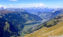 Haute Route - 27 (Claudia C. Graf) Tags: switzerland hauteroute walkershauteroute mountains hiking