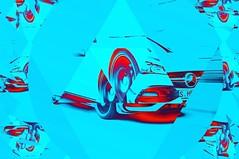 Mercedes-benz C-class (olicantropo) Tags: car cars audi volkswagen vw volks bmw mercedes mercedesbenz benz 3series a4 passat cclass