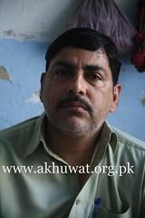 Muhammad Shareef (Akhuwat BPP) Tags: sukkur pakistan interest free loans microfinance entrepreneurship ordinary people small business working from home akhuwat