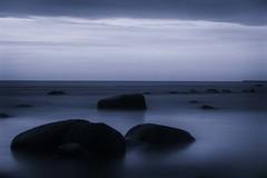 Strandby (flensborg1) Tags: strand hav blue denmark