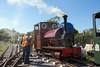IMG_3264 (Hampton & Kempton Waterworks Railway.) Tags: darent arrives loop