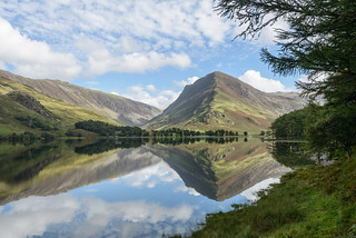 Buttermere perfection