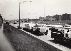 Chicago, 1970 (cruisemagazine) Tags: date june 1970location i90 chicagosource david katzive via museum contemporary art chicagowhat do you see here