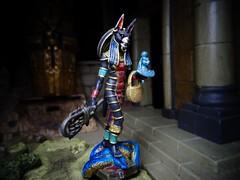 Bastet (ridureyu1) Tags: bastet bast catgod catgoddess lionessgod egypt ancientegypt egyptiangod egyptianmythology apep apepsnake bastvsapep demonschronicle demon devil yanoman arsgoetia goeticdemons dictionnaireinfernal hellish jfigure toy toys actionfigure toyphotography sonycybershotsonycybershotdscw690