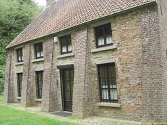 Van Gogh's House_2009_12 (Juergen__S) Tags: vangogh vincent house maison cuesmes belgium