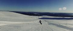 Norway Contour still 15 (RTVLD) Tags: oslo norway run wintersport toboggan tryvann norefjell 2013 korketrekkeren vinterpark