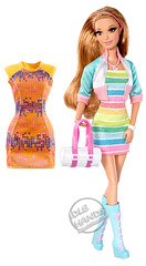 Toy Fair 2013 Mattel Barbie Life in the Dreamhouse Friend Core Assortment (IdleHandsBlog) Tags: toys dolls barbie mattel collectibles fashiondolls toyfair2013