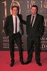 Killian Scott and Fello Love/HAte Cast Member at Irish Film and Television Awards 2013 at the Convention Centre Dublin